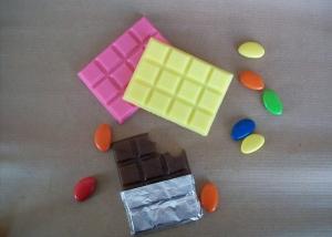μπομπονιέρα Σοκολάτα