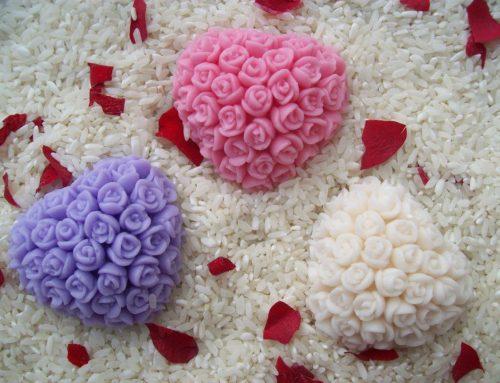 """Γ4 """"Rose Heart"""""""