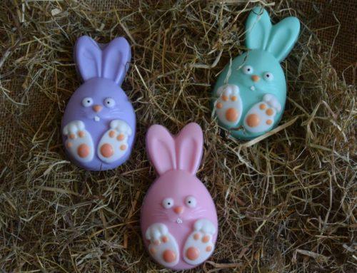 """ΠΑ8 """"Funny bunny"""""""