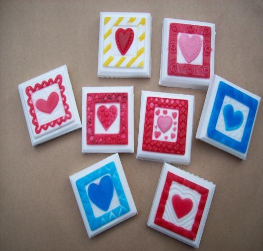 """Β5 """"Crazy hearts"""""""