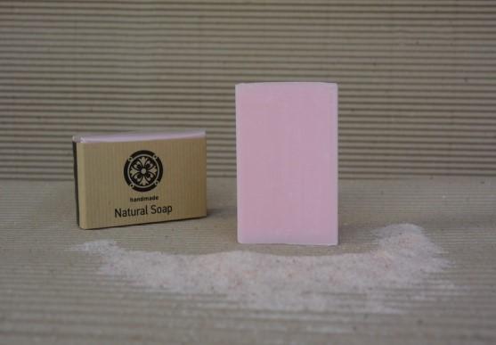 Σαπούνι ελαιολάδου με αλάτι Ιμαλάιων